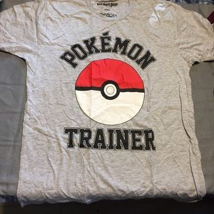 Pokémon Trainer Tee